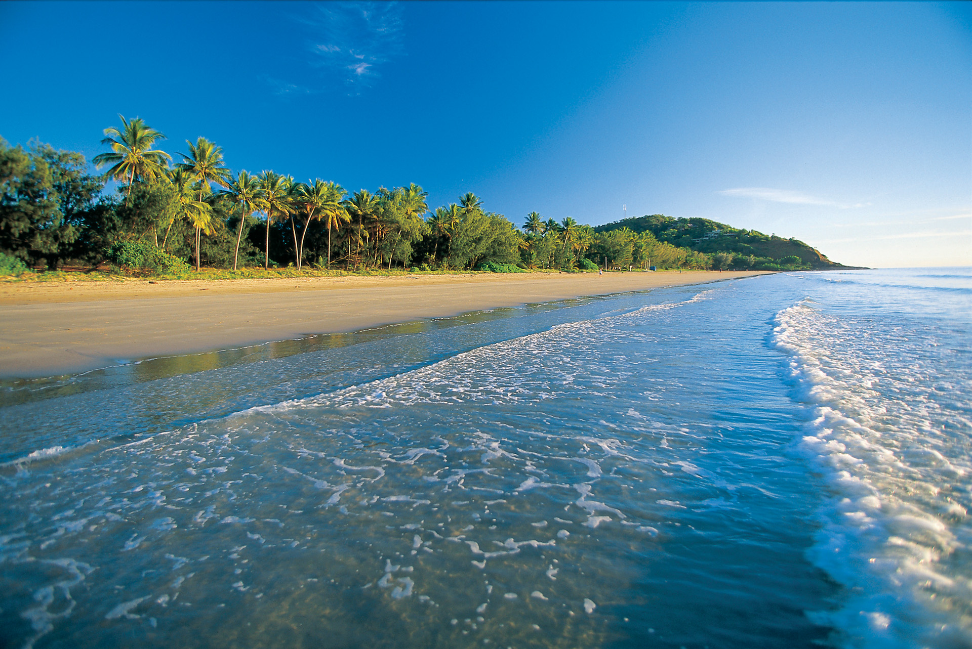 Port Douglas Luxury Accommodation Four Mile Beach